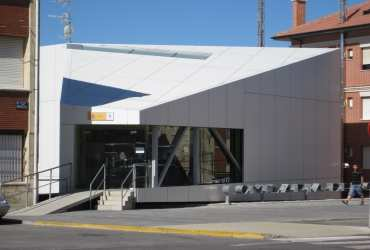 Comisaría policía Astorga