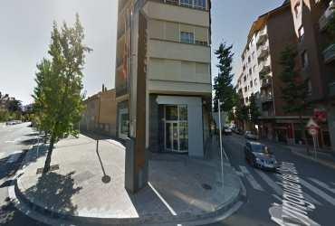 Comisaría de La Seo D Urgell