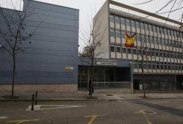 Comisaría de Lleida