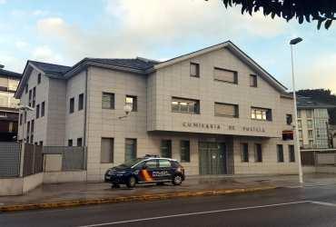 Comisaría de Viveiro