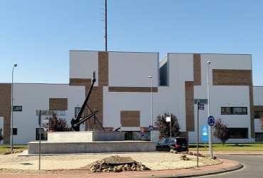 Comisaría de Alcala De Henares