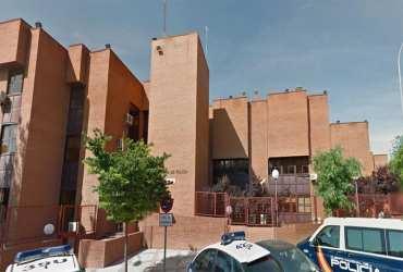 Comisaría de Alcobendas