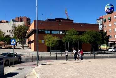 Comisaría de Coslada