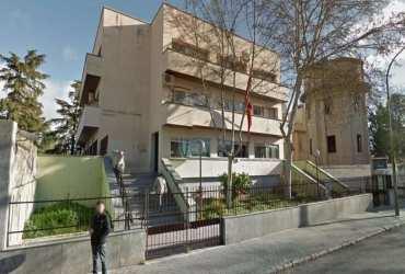 Comisaría de Madrid Carabanchel