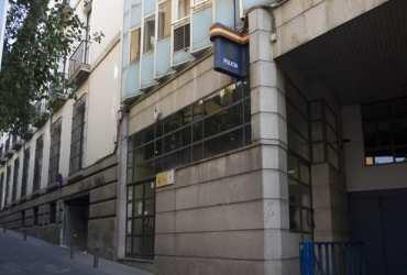 Comisaría de Madrid Centro