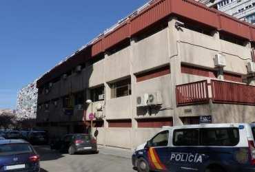 Comisaría de Madrid Ciudad Lineal