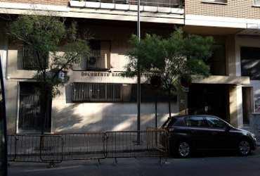 Comisaría policía Madrid Doce De Octubre