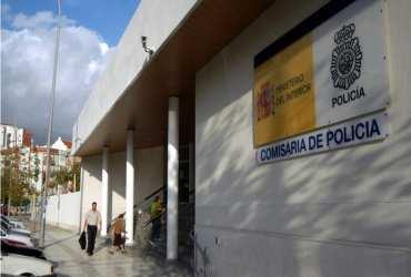 Comisaría de Madrid Latina