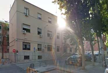 Comisaría de Madrid Villa De Vallecas