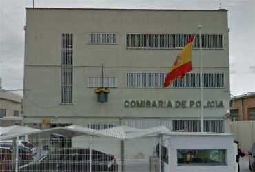 Comisaría de Torrejon De Ardoz