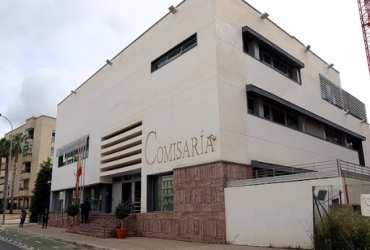 Comisaría policía Antequera