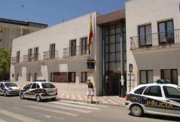 Comisaría de Estepona