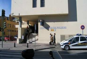 Comisaría policía Fuengirola