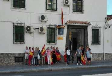 Comisaría de Malaga El Palo