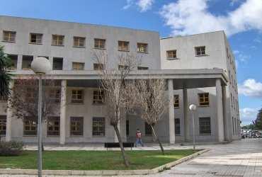 Comisaría policía Malaga
