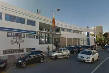 Comisaría de Marbella