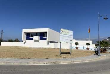 Comisaría de Velez Malaga