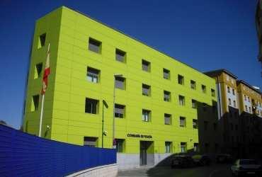 Comisaría de Cartagena