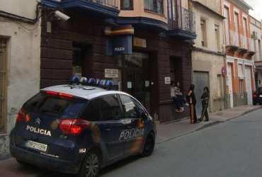Comisaría de Murcia Alcantarilla