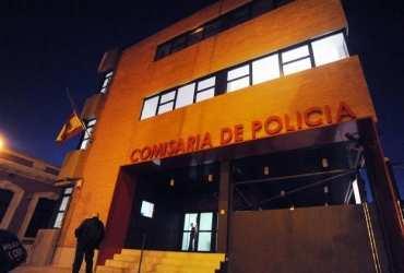Comisaría de Murcia El Carmen