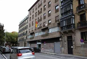 Comisaría de Pamplona