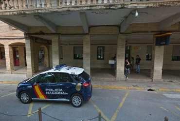Comisaría policía Tudela