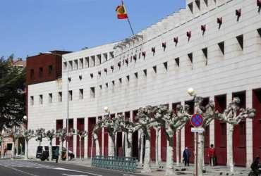 Comisaría de Palencia