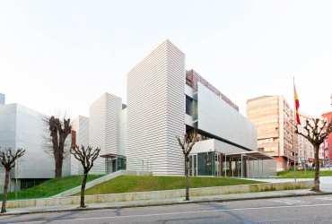 Comisaría de Vigo