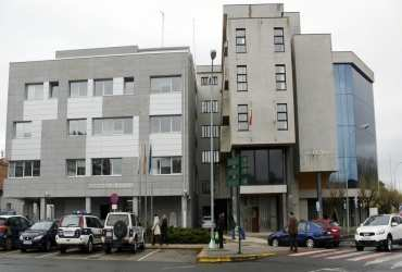Comisaría de Vilagarcia De Arousa