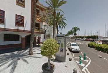 Comisaría de San Sebastian De La Gomera