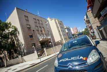 Comisaría de Santa Cruz De Tenerife Norte