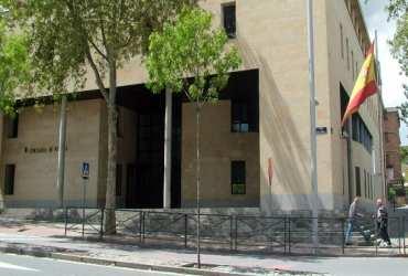 Comisaría de Segovia