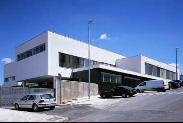 Comisaría policía Alcala De Guadaira