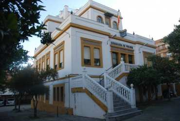 Comisaría de San Juan De Aznalfarache