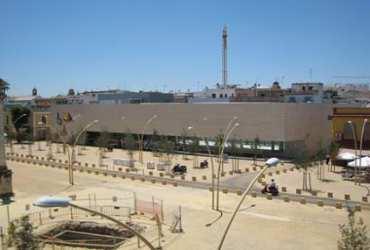 Comisaría de Sevilla Centro