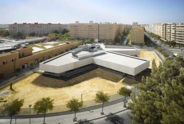 Comisaría de Sevilla Este
