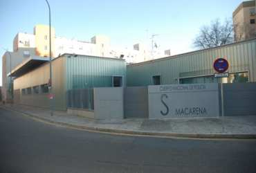 Comisaría de Sevilla Macarena