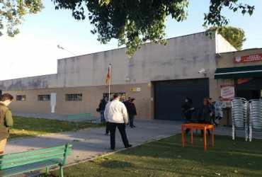 Comisaría de Sevilla Tablada