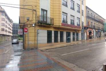 Comisaría de Soria