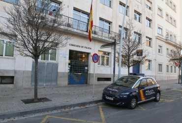 Comisaría de Reus