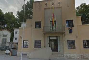 Comisaría de Tortosa