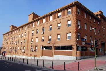 Comisaría de Toledo