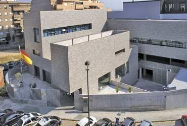 Comisaría de Paterna