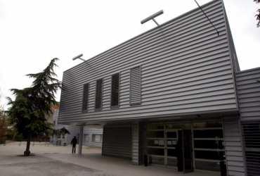 Comisaría policía Valladolid Delicias