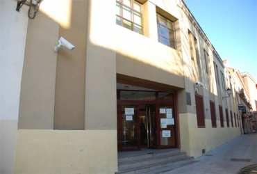 Comisaría de Valladolid Fray Luis De Granada