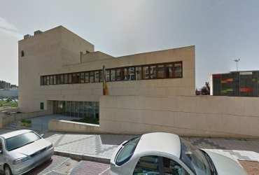 Comisaría de Valladolid Parquesol