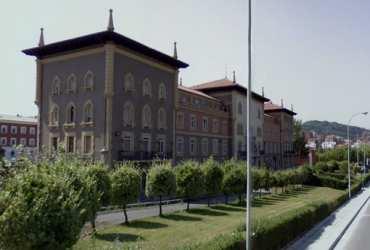 Comisaría policía Basauri