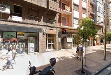 Comisaría de Zaragoza Centro Paseo De Teruel