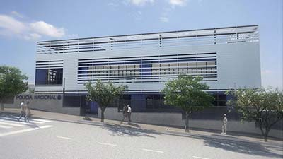 Comisaría de Distrito Las Siete Palmas